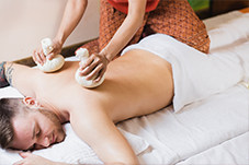 Ayurvedic-Massage
